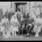 Ancestors Wedding