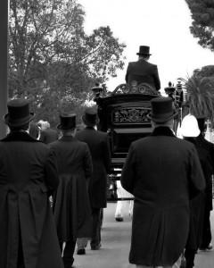 Women and Funerals