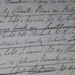 Kerry Catholic Parish Registers