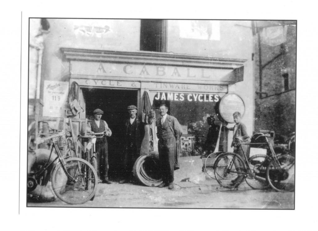 Caball Bikes 1929 001
