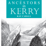 "Flyleaf Press publishes ""Finding Your Ancestors in Kerry"""