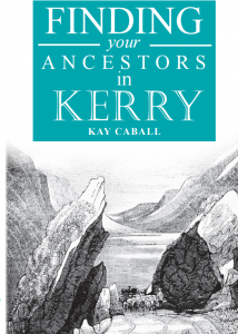 TKA Finding Your Ancestors in Kerry Cover
