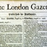 MKA Blog London Gazette