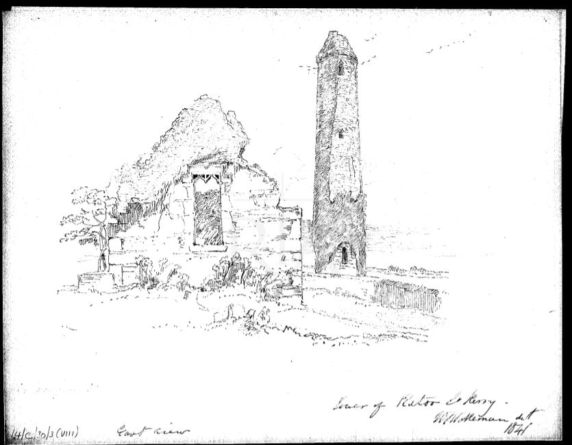 Kerry 1834-1841